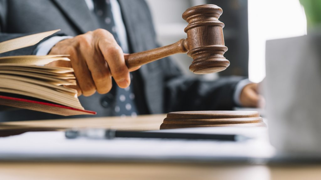 Law & Governance